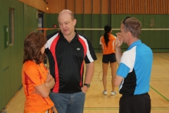 Hachinger Badminton Turnier 2011
